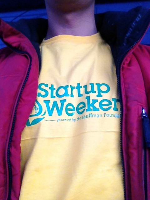 Looking back on Startup Weekend Kathmandu #swktm: Part 2 of 3 – No talk, all action