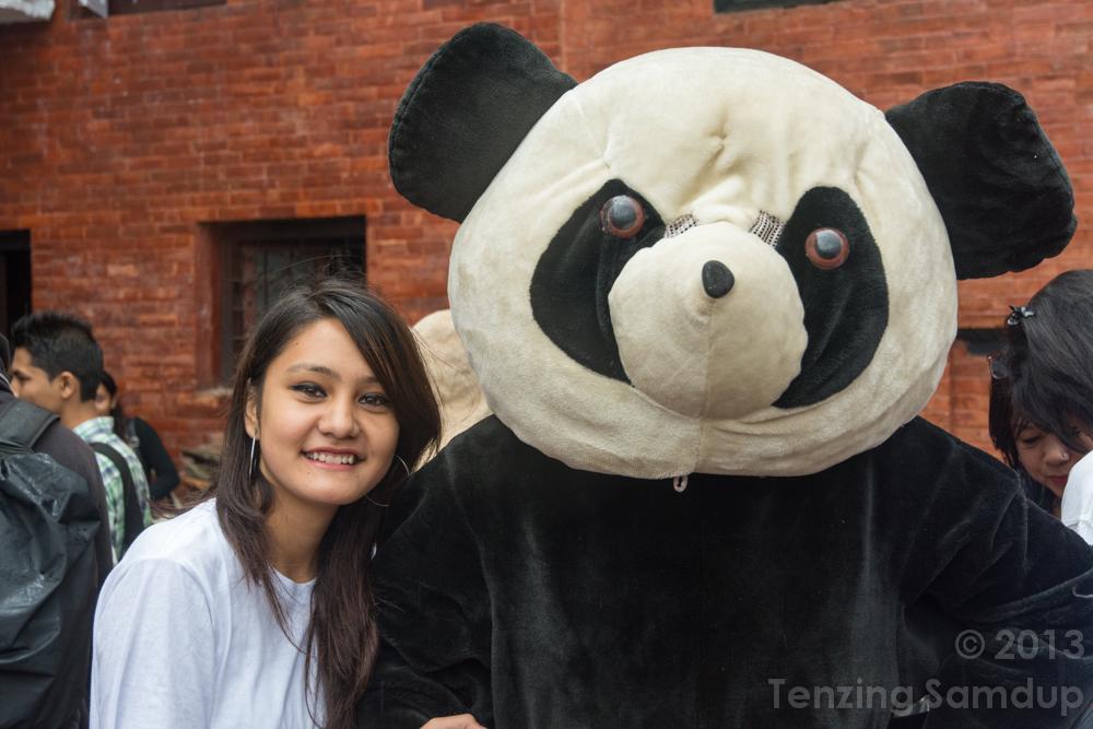 world animal day 2013