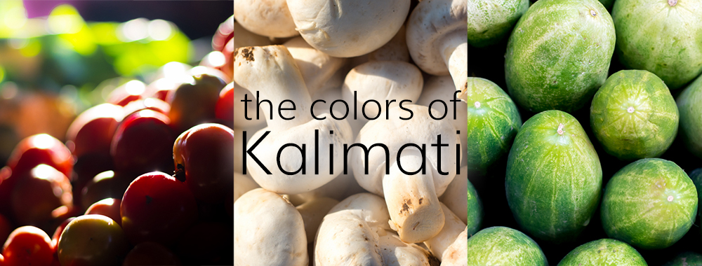 The colours of Kalimati poster