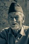 old man nepali